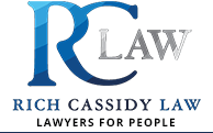 Rich Cassidy Law